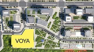 Condominium for sale in VOYA Condos Parkside Village, Mississauga, Ontario