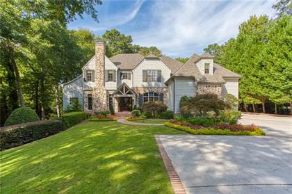 Residential Property for sale in 995 Old Powers Ferry Road, Atlanta, GA, 30327