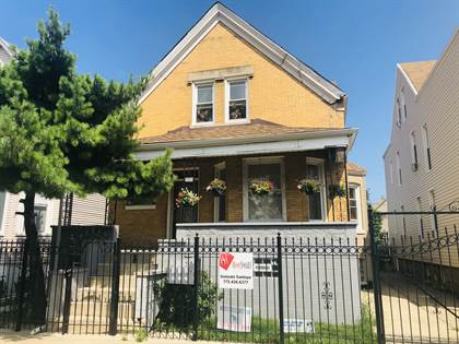 Multifamily for sale in 2135 North Kedvale Avenue, Chicago, IL, 60639
