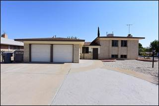 Residential Property for sale in 8709 Lait Drive, El Paso, TX, 79925
