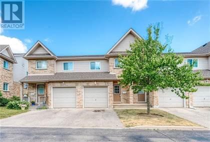 Single Family for sale in 43 -BISMARK Drive 169, Cambridge, Ontario, N1S5C1