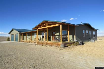 Residential Property for sale in 310 Two Valley, Riverton, WY, 82501