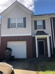 Townhouse for sale in 1129 MONTAGUE PLACE, Lawrenceville, GA, 30043