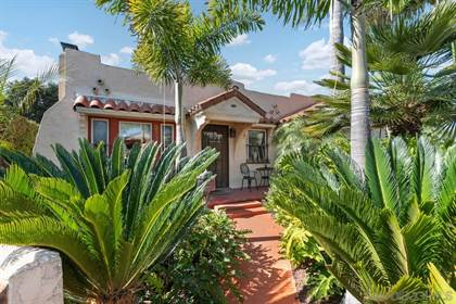 Residential Property for sale in 3336 Boundary Street, San Diego, CA, 92104