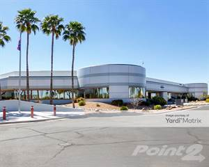 Office Space for rent in Britannia Business Center - 3480 East Britannia Drive Suite B, Tucson City, AZ, 85706