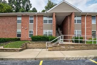 Apartment for rent in Dutch Ridge Apartments - 2 Bedrooom, Parkersburg, WV, 26104