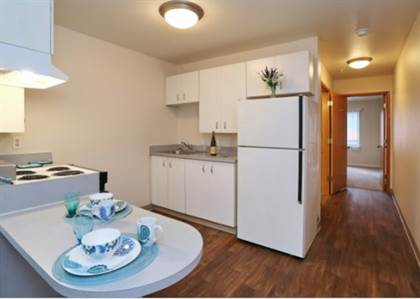 Apartment for rent in 1820 Minor Ave, Seattle, WA, 98101