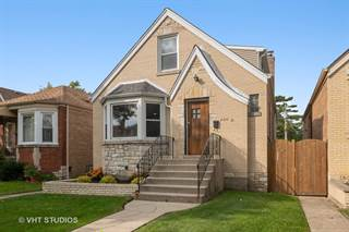 Single Family for sale in 3510 N. Rutherford Avenue, Chicago, IL, 60634