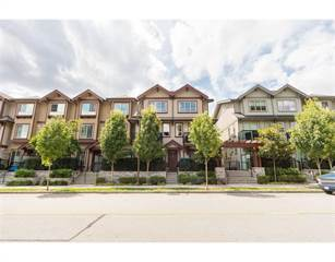 Condo for sale in 433 SEYMOUR RIVER PLACE, North Vancouver, British Columbia, V7H0B8
