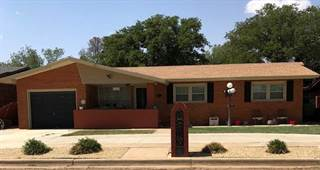 Single Family for sale in 2220 S 6th St, Lamesa, TX, 79331