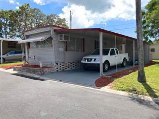 Residential Property for sale in 1280 Lakeview Road, Lot 237, Clearwater, FL, 33756