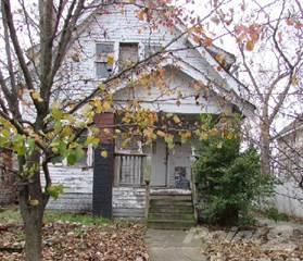 Residential Property for sale in 175 W Golden Gate, Detroit, MI, 48203