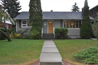 Single Family for sale in 12364 132 Street NW, Edmonton, Alberta