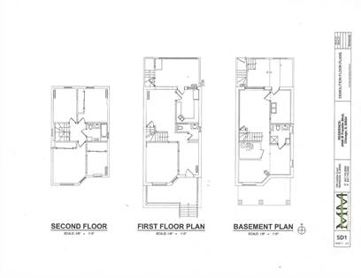 Residential Property for sale in 3406 West Franklin Boulevard, Chicago, IL, 60624