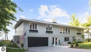 Single Family for sale in 80 Ridge Road, Frankfort, MI, 49635