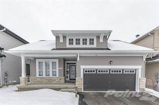 Residential Property for sale in 702 Morningstar Way, Ottawa, Ontario, K1W 0G6