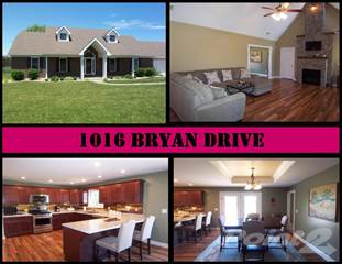 Residential Property for sale in 1016 Bryan Drive, Bardstown, KY, 40004