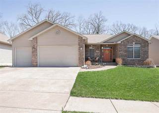 Single Family for sale in 2980 16TH Street Court, East Moline, IL, 61244