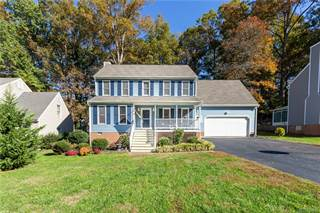 Single Family for sale in 14518  Standing Oak Ct, Midlothian, VA, 23112