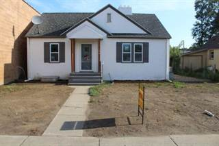 Single Family for sale in 106 6th St SE, Sidney, MT, 59270