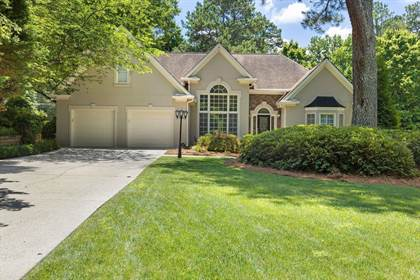 Residential Property for sale in 300 Whitley Park Drive, Sandy Springs, GA, 30350