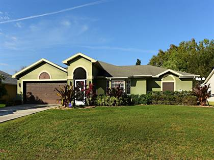 Residential Property for sale in 6519 NW Chugwater Circle, Port St. Lucie, FL, 34983