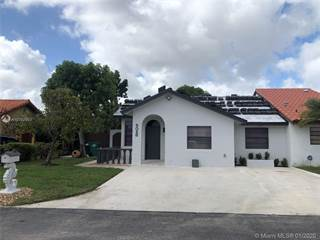 Townhouse for rent in 5028 SW 145th Ave 5028, Miami, FL, 33175