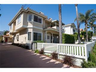 Townhouse for sale in 1932 Graham Avenue A, Redondo Beach, CA, 90278