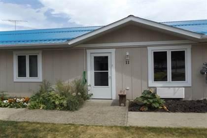 Single Family for sale in 115 4th AVE NE 11, Altona, Manitoba, R0G0B0