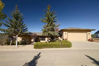Single Family for sale in 1170 Gambel Oak Trail, Prescott, AZ, 86303