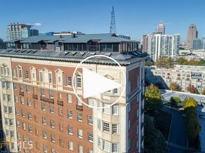 Residential Property for sale in 30 5th Street 1001, Atlanta, GA, 30344