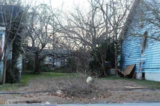 Land for sale in 751 E Gwinnett St, Savannah, GA, 31401