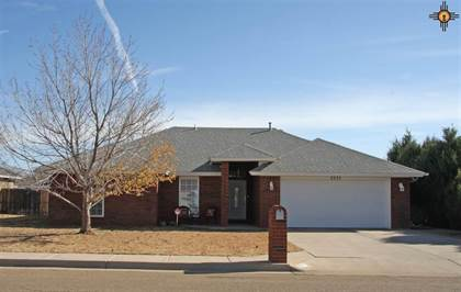 Residential Property for sale in 2333 Jadyn, Clovis, NM, 88101