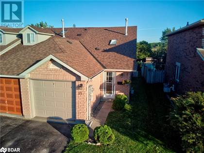 Single Family for sale in 51 SEYMOUR Crescent, Barrie, Ontario, L4N8N4