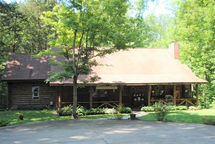 Residential Property for sale in 5201 Huntington Woods Road, Frankfort, KY, 40601