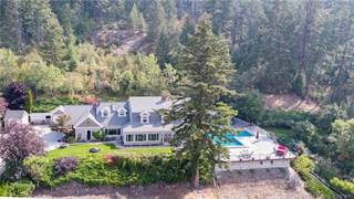 Single Family for sale in 8490 Harbour Heights Road,, Vernon, British Columbia, V1H1J8