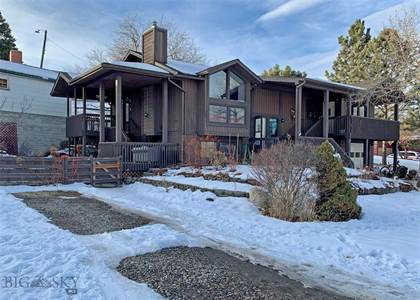 Residential Property for sale in 901 S Black Avenue, Bozeman, MT, 59715