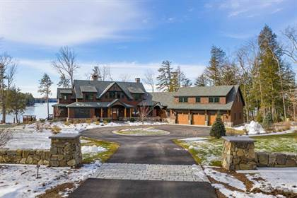 Residential for sale in 270 Governor Wentworth Highway, Greater Melvin Village, NH, 03853
