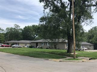 Multi-family Home for sale in 407 East Dale Street, Springfield, MO, 65803