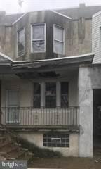 Townhouse for sale in 2434 W CLEARFIELD STREET, Philadelphia, PA, 19132