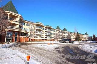 Condo for sale in 2600 Arens ROAD E 201, Regina, Saskatchewan