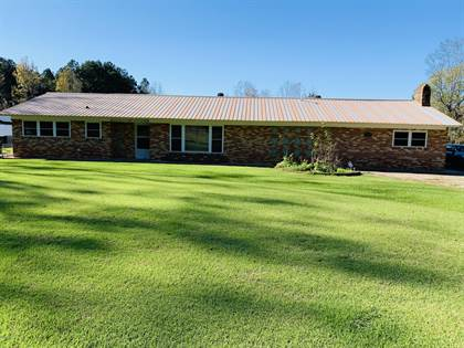 Residential Property for sale in 12310 Highway 15 North, Newton, MS, 39345