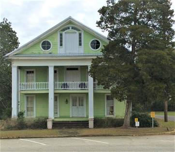 Residential Property for sale in 106 North Washington, Fort Gaines, GA, 39851