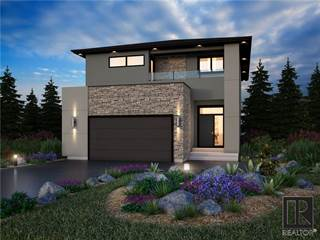 Single Family for sale in 21 Bow Water DR, Winnipeg, Manitoba