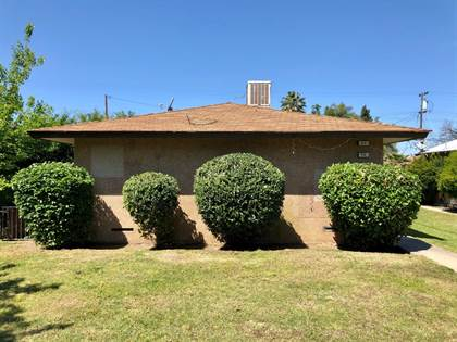Multifamily for sale in 711-713 N Ferger, Fresno, CA, 93728