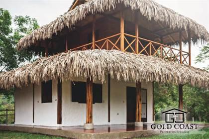 Residential Property for sale in Casa en San Vicente de Loja 7 minutos de Olon 3Hab. 2Ba. COD: SV-TRU3, Olon, Santa Elena
