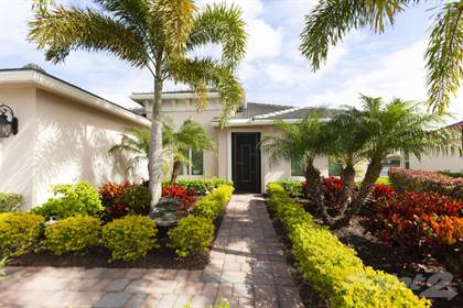 Residential Property for sale in 12035 SW Bayberry Avenue, Port St. Lucie, FL, 34987