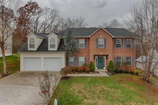 Single Family for sale in 705 Mountain Pass Lane, Knoxville, TN, 37923