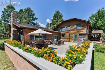 Residential Property for sale in 2677 SILOAM Road, Pueblo, CO, 81005