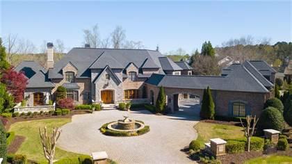 Residential Property for sale in 1285 Rolling Links Drive, Alpharetta, GA, 30004